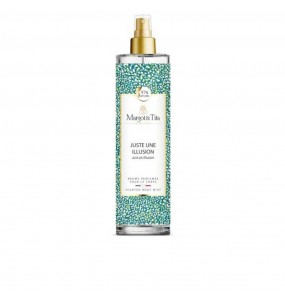 JUST AN ILLUSION scented body mist 150 ml
