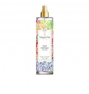 POETIC FOLLY scented body mist 150 ml
