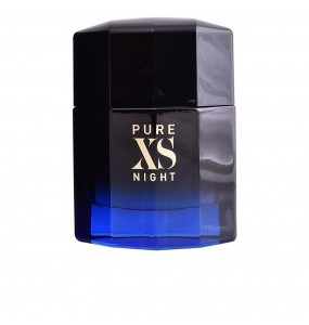 PURE XS NIGHT edp vaporisateur 100 ml