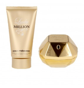LADY MILLION COFFRET 2 pz