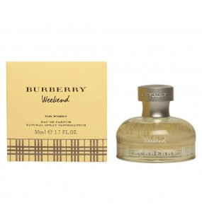 WEEKEND FOR WOMEN edp vaporisateur 50 ml