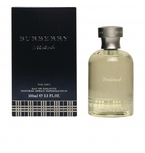 WEEKEND FOR MEN edt vaporisateur 100 ml