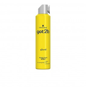 GOT2B GLUED blasting freeze spray 300 ml