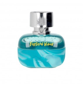 FESTIVAL VIBES FOR HIM edt vaporisateur 50 ml