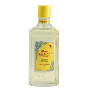 AGUA DE eau de cologne concentree concentrated edc 300 ml