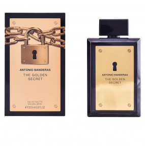 THE GOLDEN SECRET edt vaporisateur 200 ml