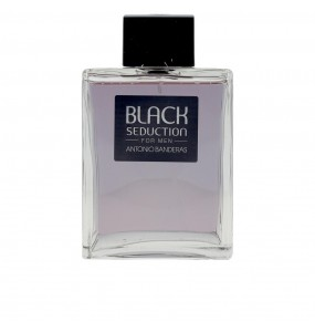 BLACK SEDUCTION MAN edt vaporisateur 200 ml