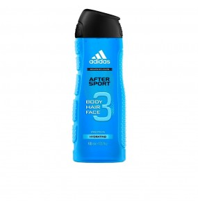 AFTER SPORT gel douche 400 ml