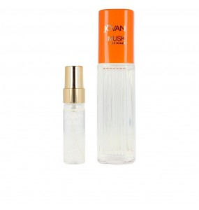 JOVAN MUSK WOMAN COFFRET 2 pz