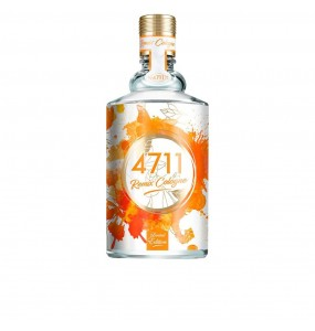 4711 REMIX COLOGNE ORANGE edc vaporisateur 100 ml