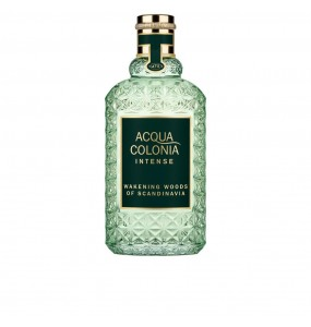 ACQUA eau de cologne INTENSE WAKENING WOODS OF SCANDINAVIA edc 170