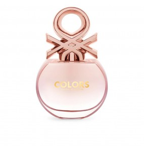 COLORS ROSE edt vaporisateur 50 ml