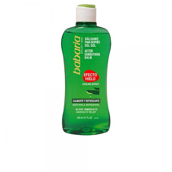 AFTER SUN tan maximizer in shower lotion pour le corps 200 ml