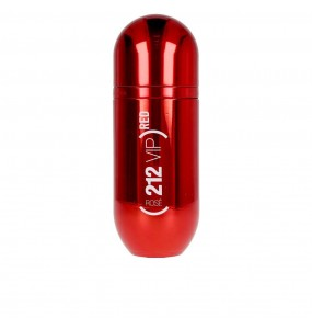 212 VIP ROSe RED limited edition edp vaporisateur 80 ml
