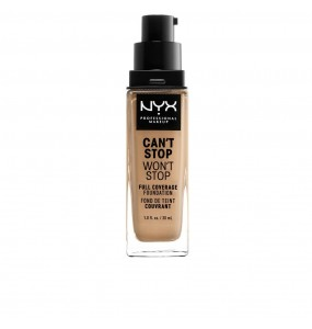 COLOR CLONE fluid foundation 24-caramel 30 ml