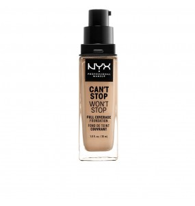 COLOR CLONE fluid foundation 30-cognac 30 ml