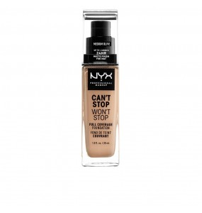 COLOR CLONE fluid foundation 32-coffee 30 ml