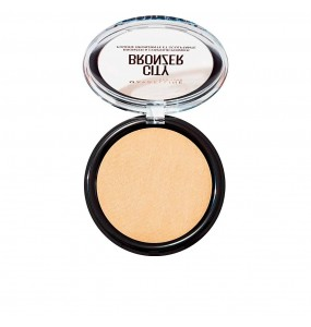 SILK EFFECT loose powder 02-golden b. 35 gr