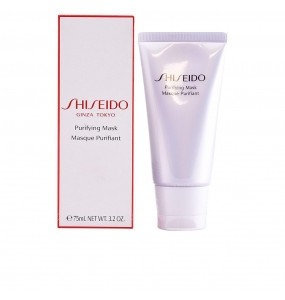 THE ESSENTIALS purifying mask 75 ml