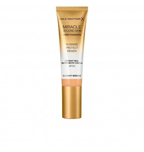 SKIN NATURALS BB CREAM classic medium 50 ml