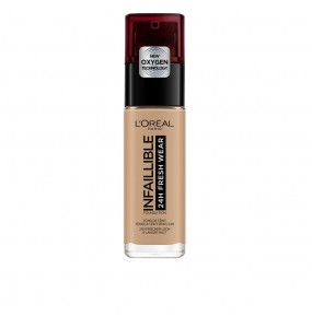 INFAILLIBLE 24h fresh wear foundation 150 beige eclat 30 ml