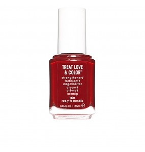 NAIL LACQUER NLH42-red my fortune cookie 15 ml