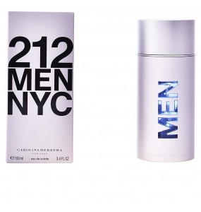 212 NYC MEN edt vaporisateur 100 ml