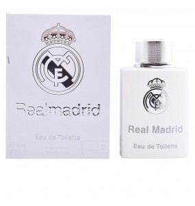 REAL MADRID edt vaporisateur 100 ml