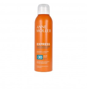 SUN protective summer fluid 100 ml