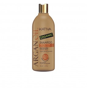 ARGAN OIL shampoo 500 ml