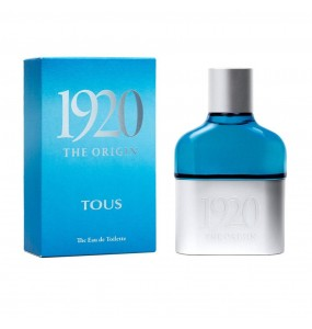 1920 THE ORIGIN edt vaporisateur 60 ml