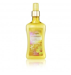 GOLDEN PARADISE fragrance mist 250 ml